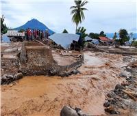 إعصار جديد يهدد إندونيسيا.. والسلطات تحذر السكان