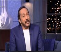 علي الحجار: تلقيت تهديدات بالقتل بعد أغنية «احنا شعب وانتو شعب»