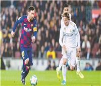 غداً.. برشلونة يستعد للثأر من الريال في الكلاسيكو