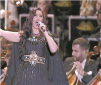 أميرة سليم: المصريون يستحقون فنا راقيا
