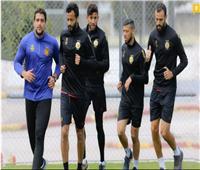 الترجي يعلن غياب 9 لاعبين أمام مولودية الجزائر
