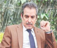 أحمد عبد العزيز: لا أغضب من «كوميكس» ملك الأفورة.. هذا دليل النجاح