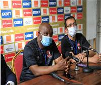 موسيماني: الأهلي يعاني من إصابات وغيابات في ظل ضغط المباريات
