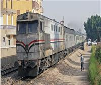 «طفل 9 سنوات» مرتكب واقعة إلقاء حجارة على قطار «القاهرة ـ أسوان»