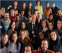 «تصميم الأفيش للصناعات الثقافية».. محاضرة لـ «مصطفى عوض» بجامعة الإسكندرية