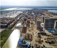 وزير الإسكان: تنفيذ 3168 وحدة سكنية بمشروع «أبراج صواري»