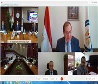 وزير البترول: نشر مراكز تموين وتحويل السيارات بالغاز