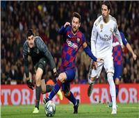 أبرز المستبعدين عن قائمة ريال مدريد أمام برشلونة في كلاسيكو الأرض