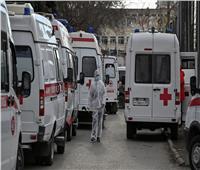 روسيا: تسجيل 8 آلاف و704 إصابات بكورونا خلال 24 ساعة