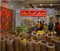 محافظ القليوبية يفتتح منافذ جديدة لـ«أهلاً رمضان».. اليوم