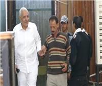بعد قليل نظر دعوى وضع عبد المنعم أبو الفتوح في زنزانة منفردة