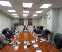 مدير عام «جايكا»: الشعب والقيادة السياسية لديه إصرار على التحديث الشامل