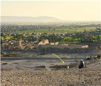 حكاية المدينة المفقودة «صعود آتون»   صور
