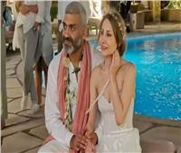 معلومات لا تعرفها عن «دياموند بوعبود» زوجة هاني عادل