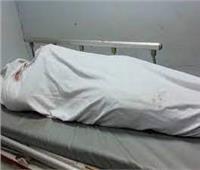 دفن جثة شخص انتحر لترك زوجته المسكن بالوراق