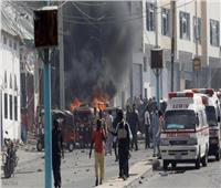 مقتل وإصابة 10 أشخاص في تفجير انتحاري بمطعم في الصومال