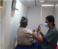 الكشف على 4195 مواطن خلال القوافل الطبية بـ«قرى أسوان»