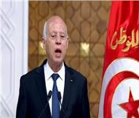 الرئيس التونسي يشكر السيسي على حسن الاستضافة