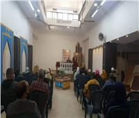 مناقشة «قضايا المرأة المعيلة» خلال فعاليات مؤتمر اليوم الواحد بالغربية