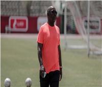 مران الأهلي   موسيماني يمنح اللاعبين راحة من التدريبات غدًا