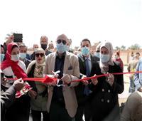 افتتاح مدرستين ووحدة صحية ببني سويفبتكلفة21 مليون جنيه