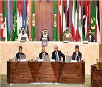 البرلمان العربي يدعو الليبيين للعمل سويا لإجراء الانتخابات الوطنية