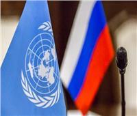 روسيا والأمم المتحدة تبحثان تسوية الأزمة الليبية