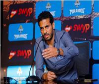 هاني سعيد: لابد من الفوز على الرجاء من أجل صدارة المجموعة