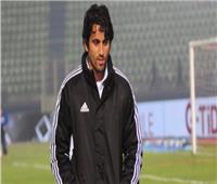 محمود فتح الله: هدف بيراميدز الفوز بالكونفدرالية