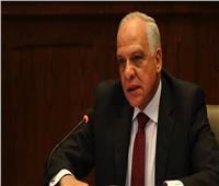 محافظ الجيزة: غلق 650 منشأة مخالفة لاشتراطات السلامة المهنية