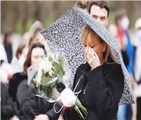 تشييع دوق أدنبرة فى مراسم محدودة والصحف تكشف تفاصيل أيامه الأخيرة
