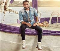 تامر حسني يشارك في رمضان 2021 بمسلسل وبرنامج