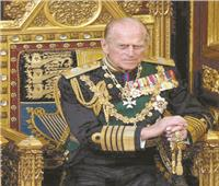 أين يتم دفن الأمير فيليب؟