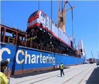 صفقات جديدة تنعش حركة نقل البضائع بالسكك الحديدية