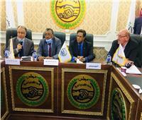 انتخاب موریتاني أمينا عاما جديدا لمجلس الوحدة الاقتصادية العربية