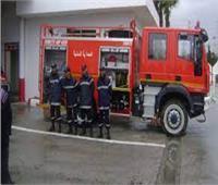 السيطرة على حريق منزل ببولاق الدكرور