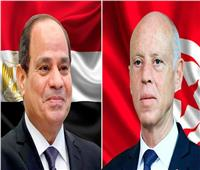 خبراء: زيارة رئيس تونس للقاهرة فرصة لمضاعفة التبادل التجاري بين البلدين