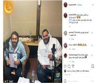شيكو وهشام ماجد يخوضان السباق الرمضاني بـ «رامبو وكراميلا» إذاعيا