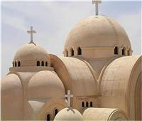 إيبارشية صنبو ودبروط: صلوات أسبوع الآلام تقتصر على الكهنة والشمامسة فقط