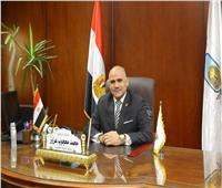 رئيس جامعة الأقصر يهنئ الرئيس السيسى بمناسبة حلول شهر رمضان المبارك