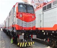 حركة القطارات | التأخيرات بين طنطا المنصورة دمياط  اليوم الأحد