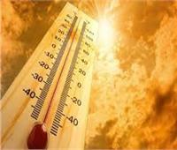 الأرصاد تحذر من ارتفاع في درجات الحرارة الإثنين