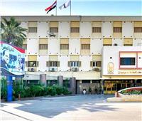 وزيرة الصحة تتفقد مستشفيات قنا وسوهاج