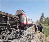 النيابة العامة: تعاطي مساعد سائق قطار سوهاج «ترامادول وحشيش»