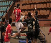 شباب يد الأهلي يواجه الشمس اليوم في نهائي كأس مصر