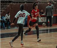 «سيدات يد الأهلي» يواجهن سبورتنج في الدورة المجمعة لتحديد بطل الدوري