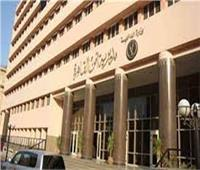 ضبط 22 طن تمور وقمر الدين فاسدة بالقاهرة