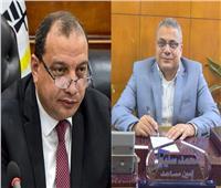 محمد سليم أمينا عاما لجامعة بني سويف