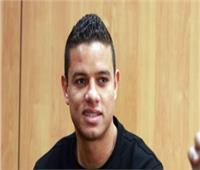 سعد سمير : أتمنى رؤية الأهلي دائمًا على منصات التتويج .. وأنا مشجع قبل أن أكون لاعبًا