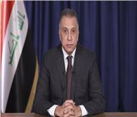 رئيس وزراء العراق يأمر بالتحقيق الفوري بحريق مستشفى ابن الخطيب